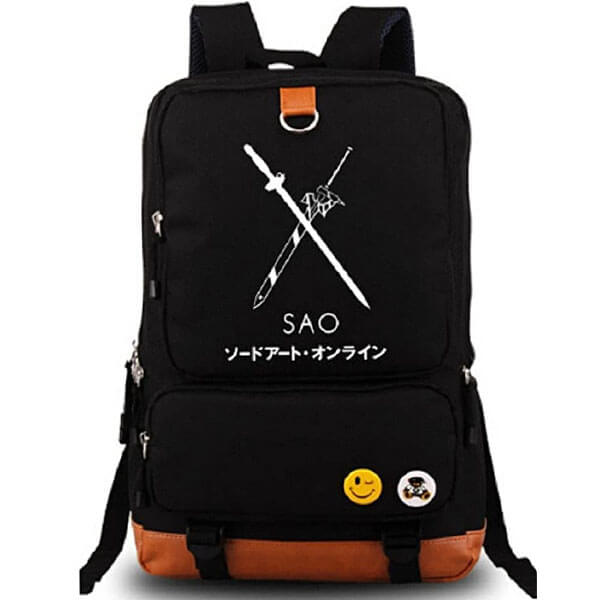 Sword Art Online Luminous Canvas Backpack