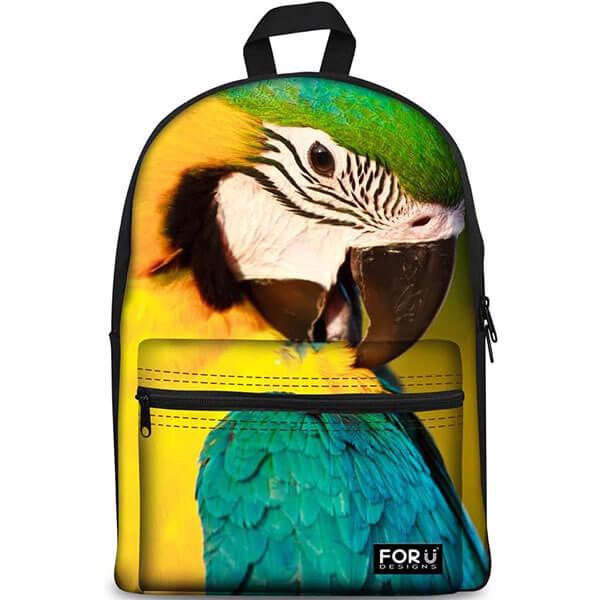 Parrot Backpack
