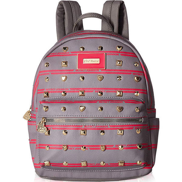 Cute Versatile Bow Backpack for Women