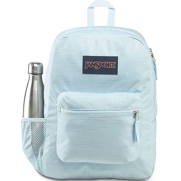 JanSport Cross Town Remix Backpack