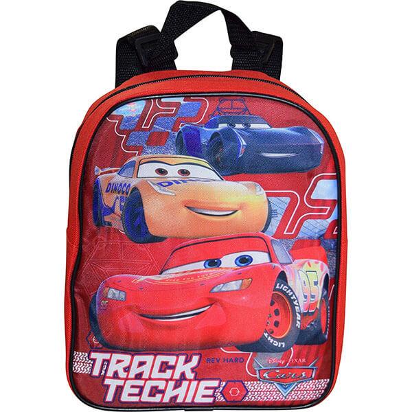 Pixar Cars McQueen Bookbag
