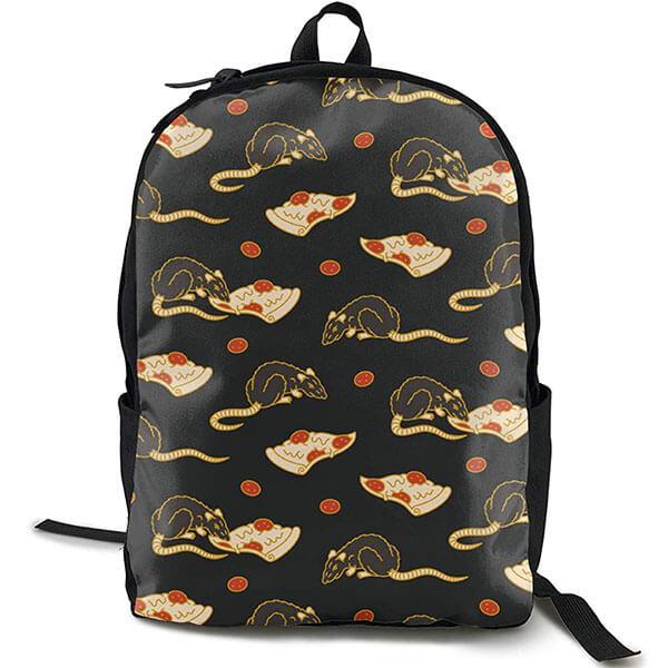 Rat Backpack