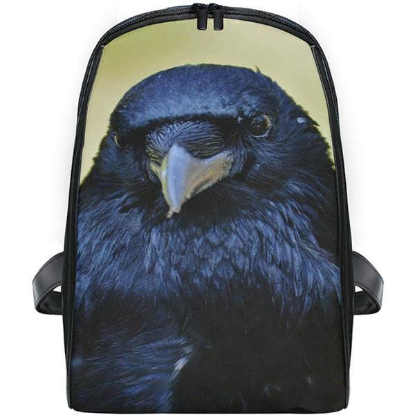 Raven Backpack