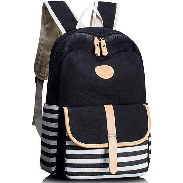 Kids Shoulder School Backpack