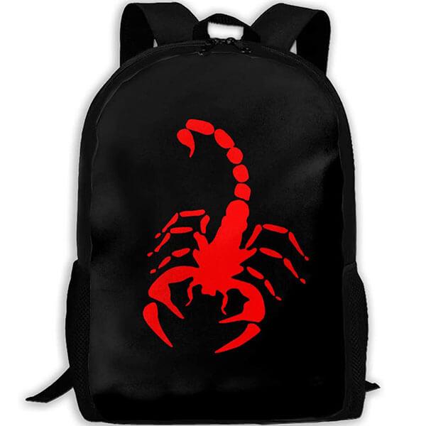Scorpion Backpack