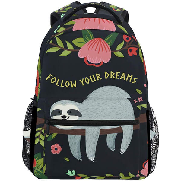 Sloth Backpack