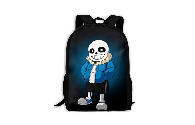 Undertale Backpack