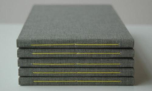 pamphlet-binding